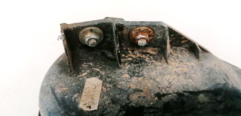 Vacuum Air Tank - Air pressure accumulator Volkswagen Passat 2001    2.5 8D0131541B