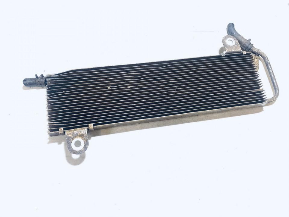 Kuro radiatorius (ausinimas) (Benzino - Dyzelio) Mitsubishi Outlander 2008    2.0 used