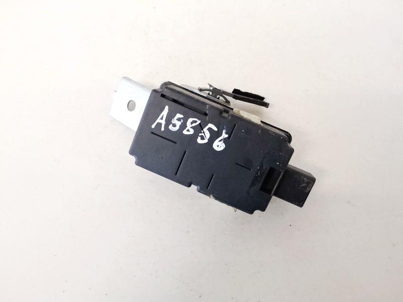 Mazda  2 Esp Accelerator Sensor (ESP Control Unit)
