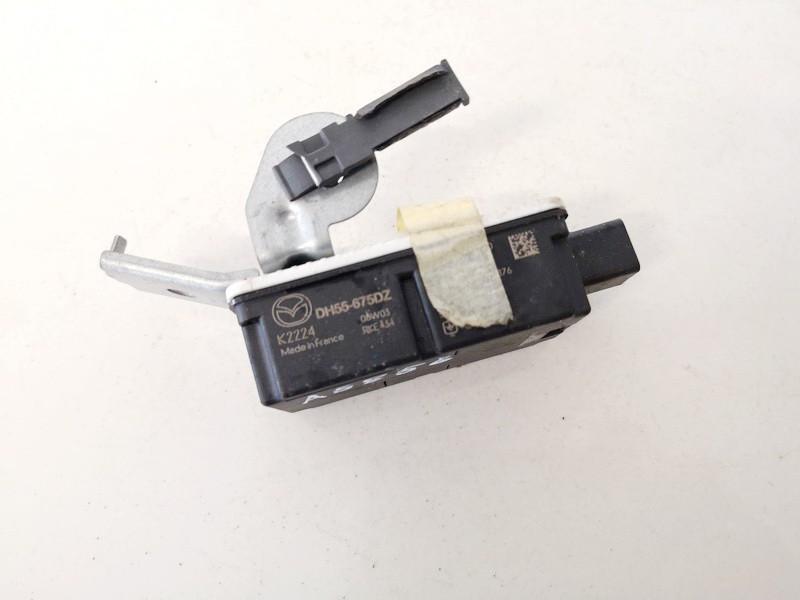 Esp Accelerator Sensor (ESP Control Unit) Mazda 2 2008    1.3 dh55675dz