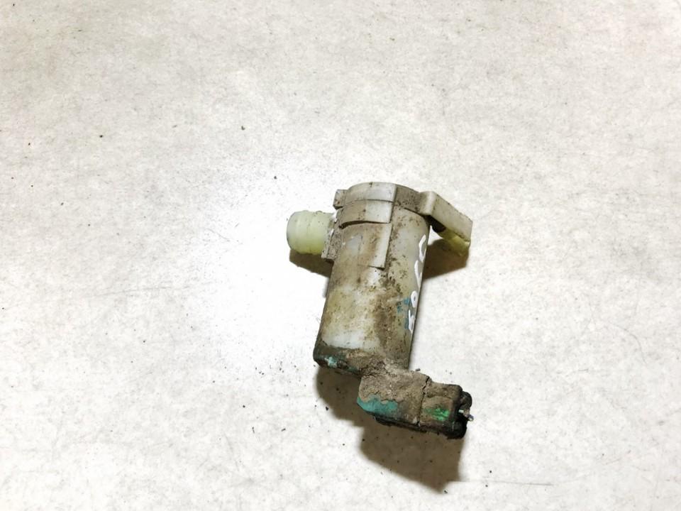 Windshield Windscreen Washer Pump Nissan X-Trail 2005    2.2 used