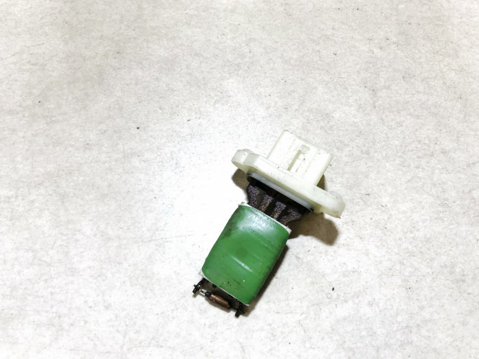 Peciuko reostatas (ezys) (ventiliatoriaus rele) Ford Mondeo 2008    1.8 used