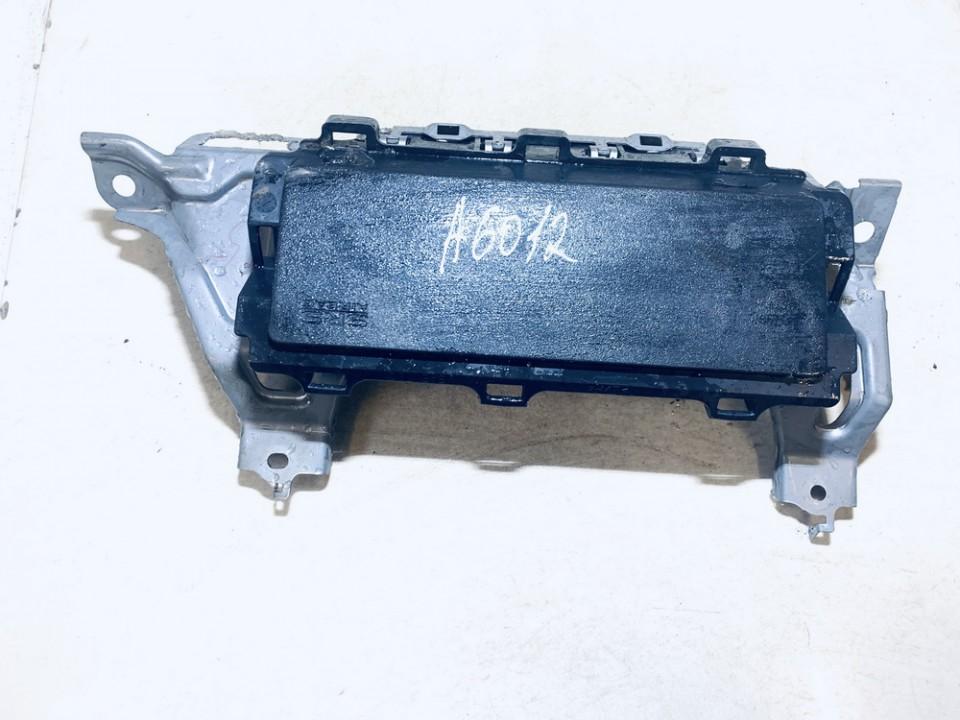 Salono paneles oro pagalve SRS Mitsubishi Lancer 2011    1.5 ga51400240