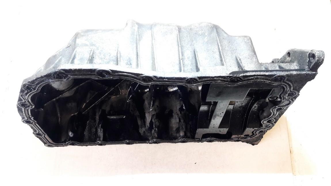 Variklio karteris Renault Scenic 1999    1.9 106903