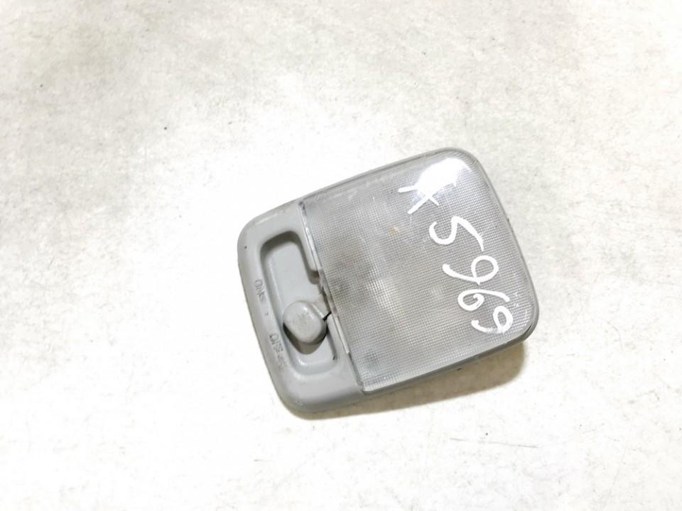 Salono apsvietimo jungiklis G. Nissan X-Trail 2005    2.2 used