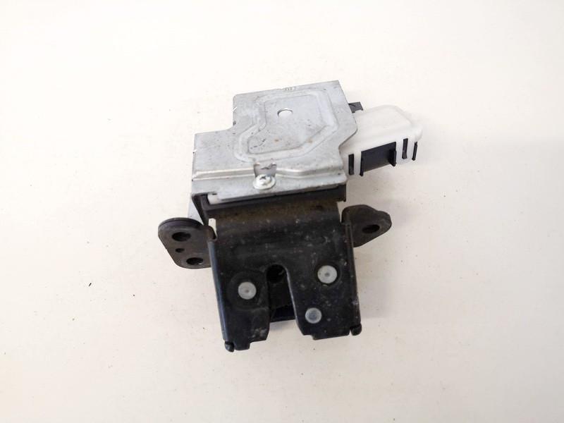 Galinio Dangcio spyna G. (kapoto) Mazda 2 2008    1.3 c6728