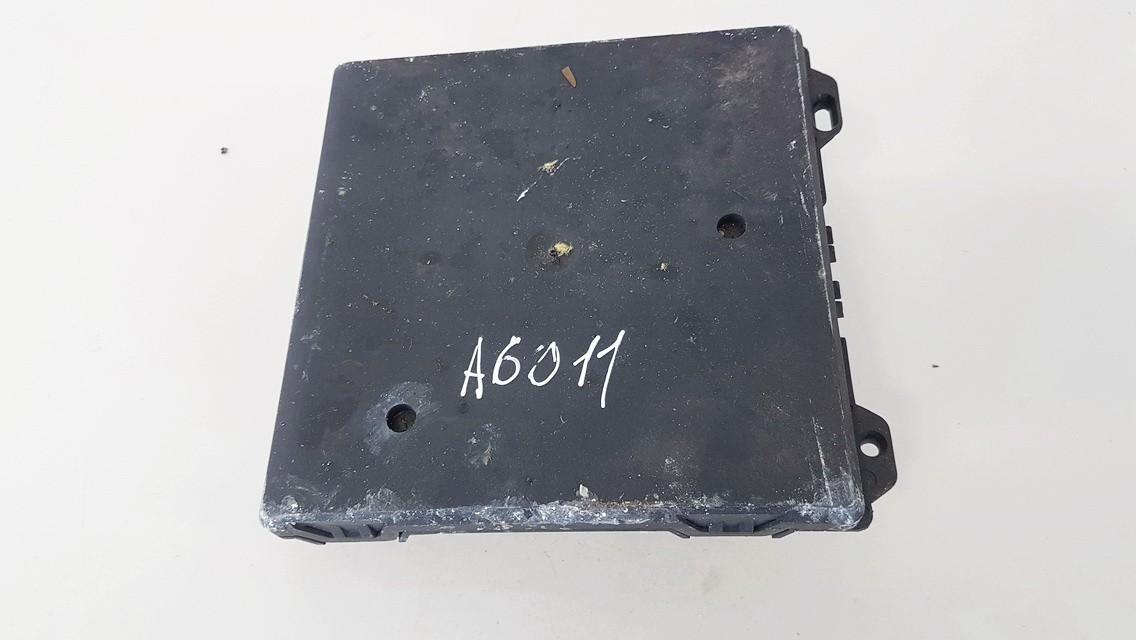 General Module Comfort Relay (Unit) Volkswagen Fox 2009    1.2 6Q1937049F