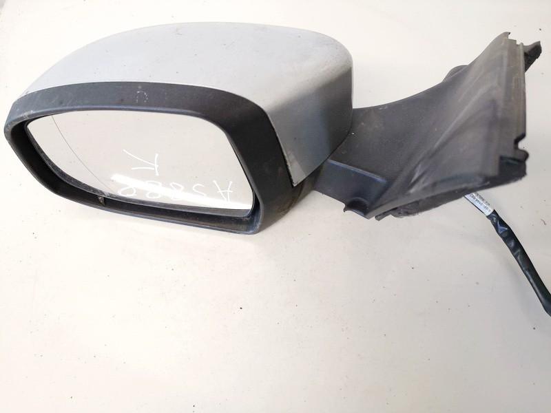 Duru veidrodelio stikliukas P.K. (priekinis kairys) Ford Mondeo 2008    1.8 e9024384