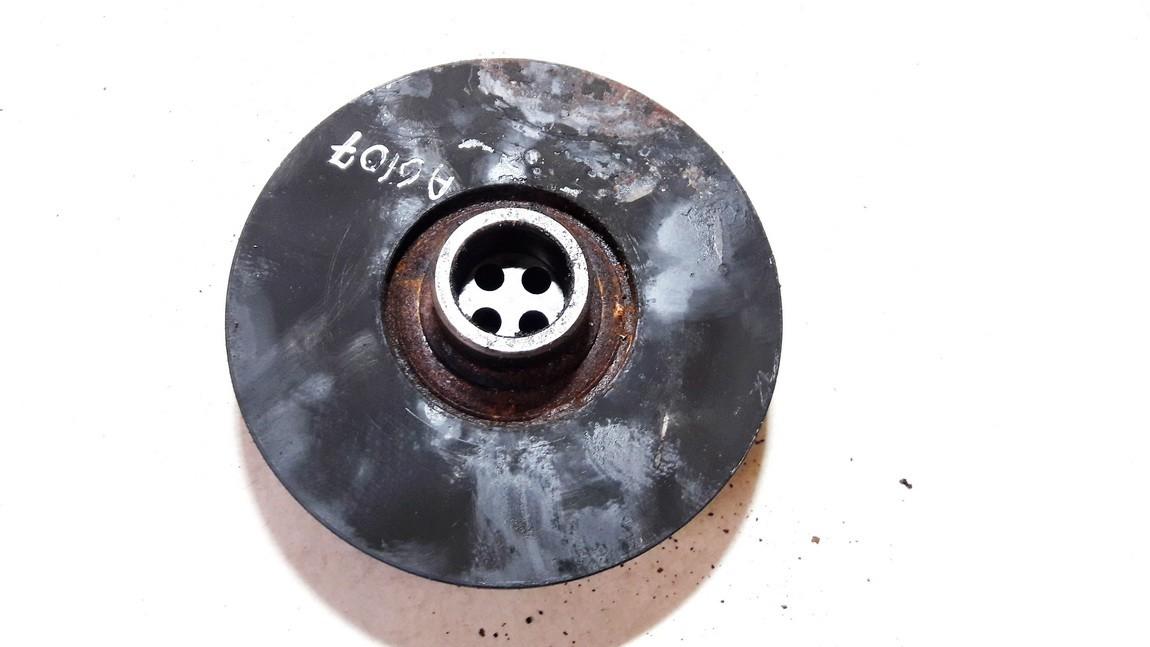 Alkuninio veleno dantratis (skyvas - skriemulys) BMW 5-Series 2012    3.5 DE019703902