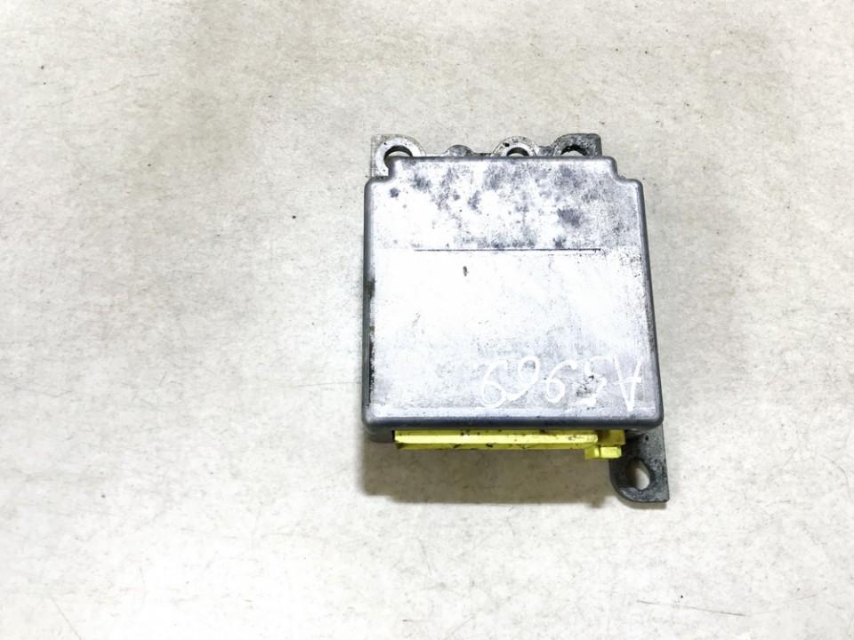 Airbag crash sensors module Nissan X-Trail 2005    2.2 used