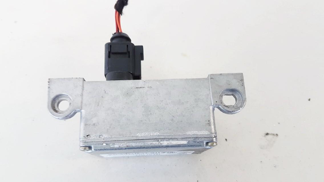 Esp Accelerator Sensor (ESP Control Unit) Porsche Cayenne 2003    4.5 7E0907652A