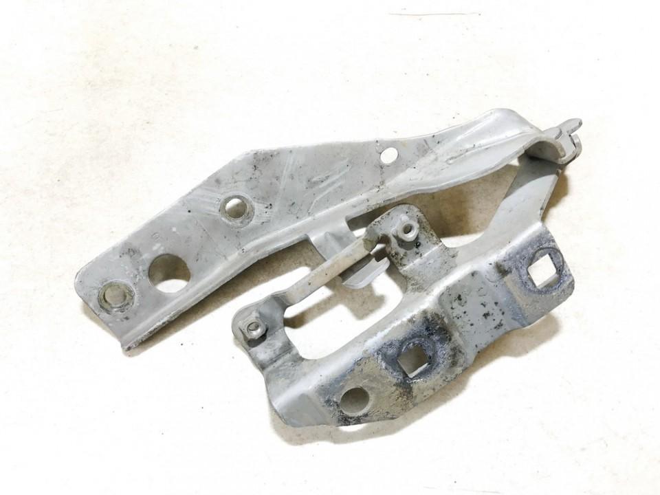 Kapoto vyris P.D. Nissan X-Trail 2005    2.2 used