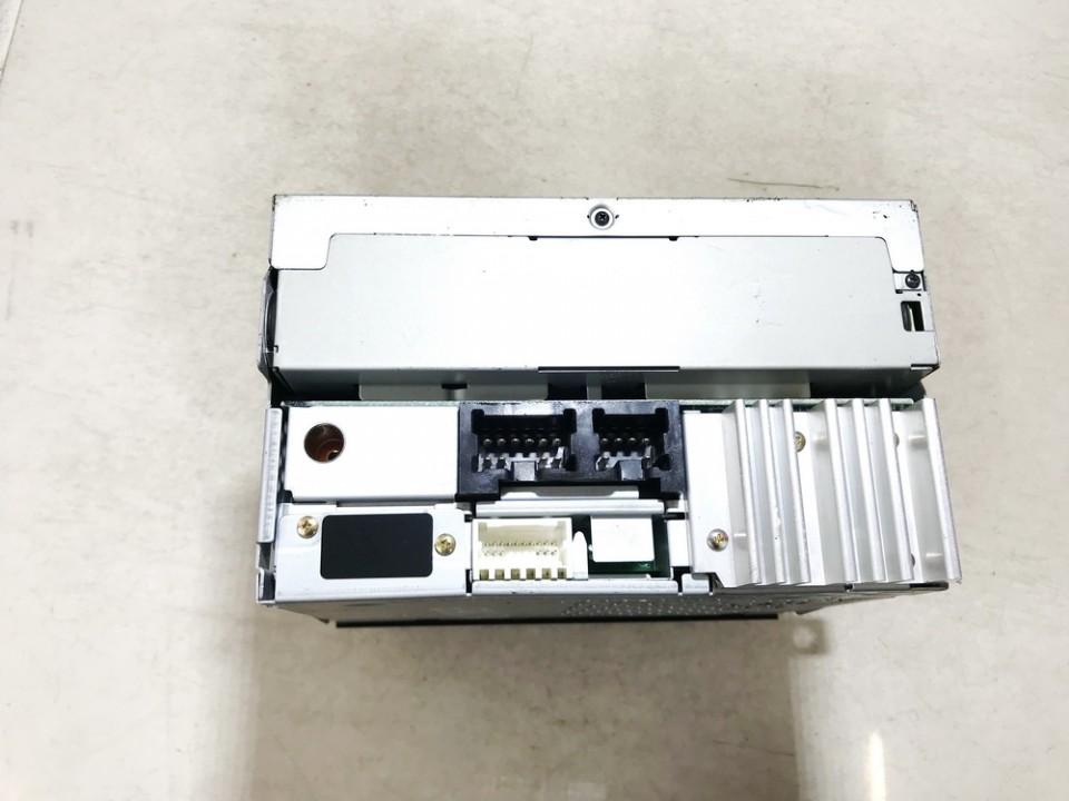 Automagnetola Nissan X-Trail 2005    2.2 28188eq300