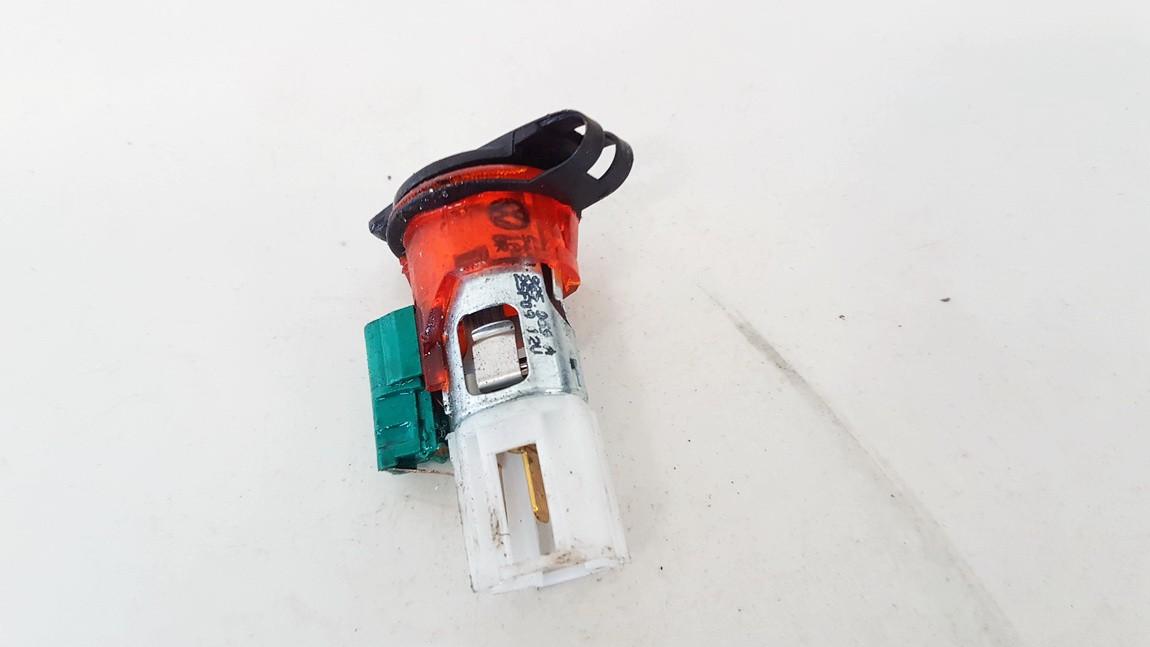 Cigarette lighter cover assembly Volkswagen Fox 2009    1.2 5Z0925069
