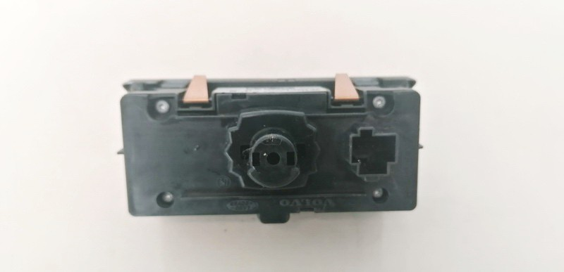 Headlight adjuster switch (Foglight Fog Light Control Switches) Land-Rover Freelander 2008    2.2 6G9N13A024HE