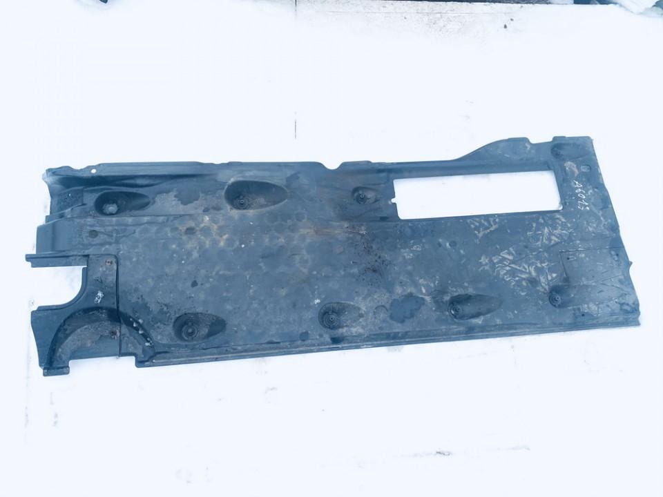 Bottom protection Volkswagen Passat 2006    2.0 3c0825272
