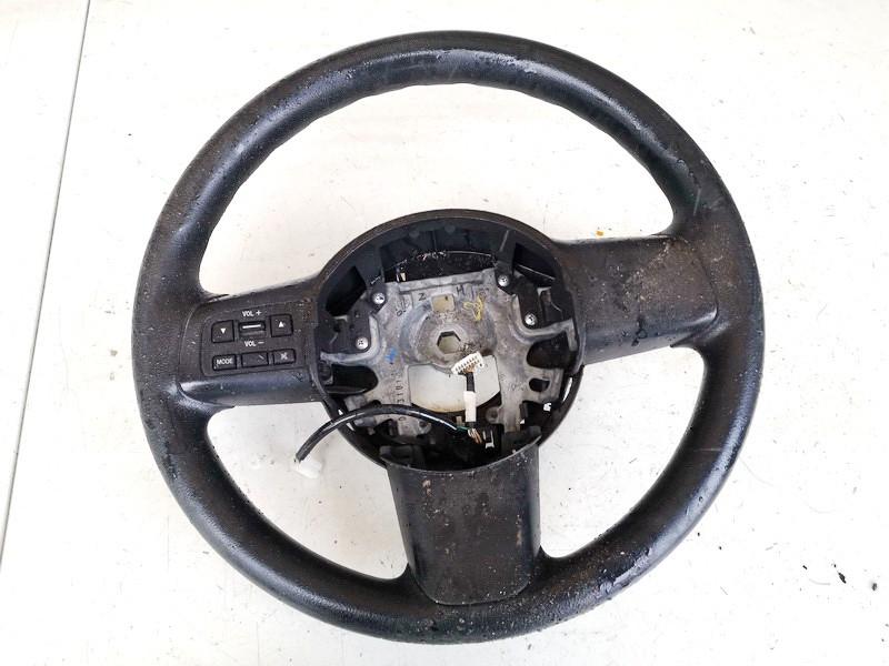 Vairas Mazda 2 2008    1.3 used