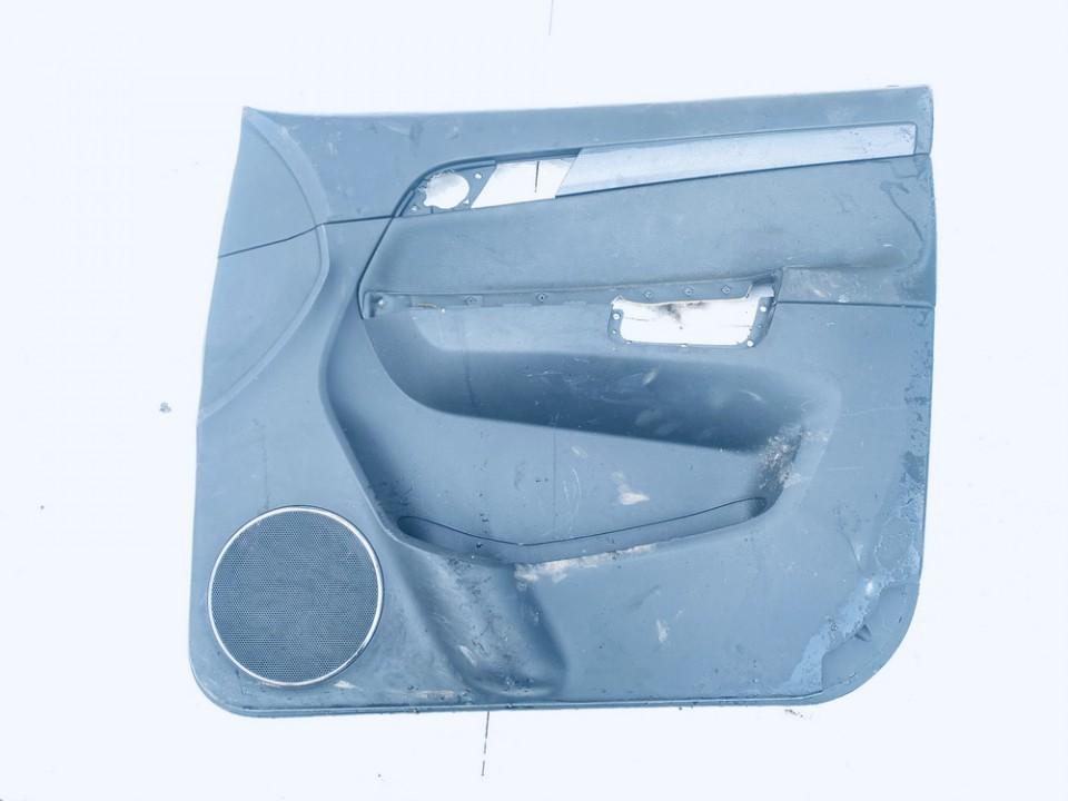 Duru apmusimas (apdaila-absifkes)  P.D. Opel Antara 2008    2.0 p96812786