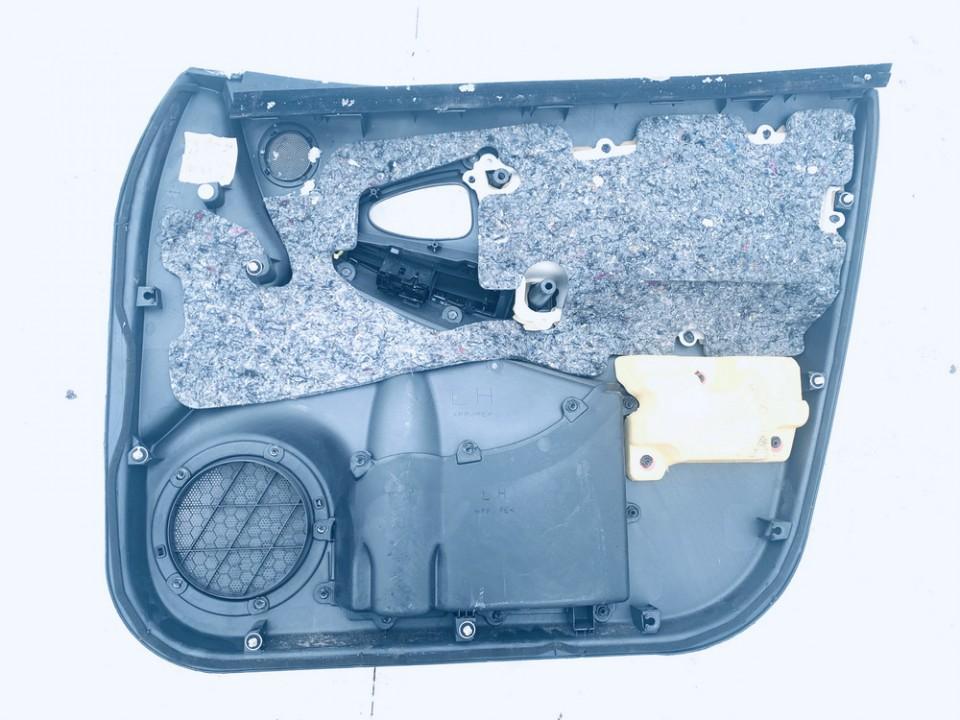 Duru apmusimas (apdaila-absifkes)  G.K. Opel Antara 2008    2.0 6771842020