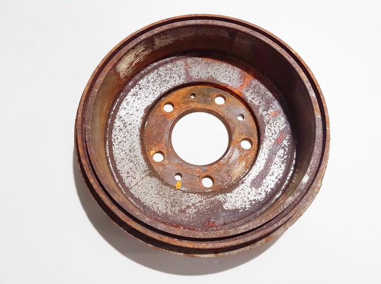 Stabdziu bugnas Mazda 626 1999    1.8 ge4y