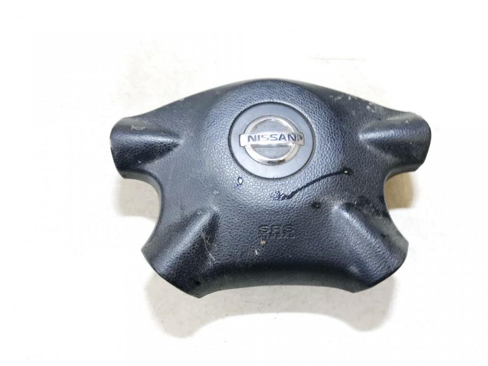 Vairo oro pagalve Nissan X-Trail 2005    2.2 used