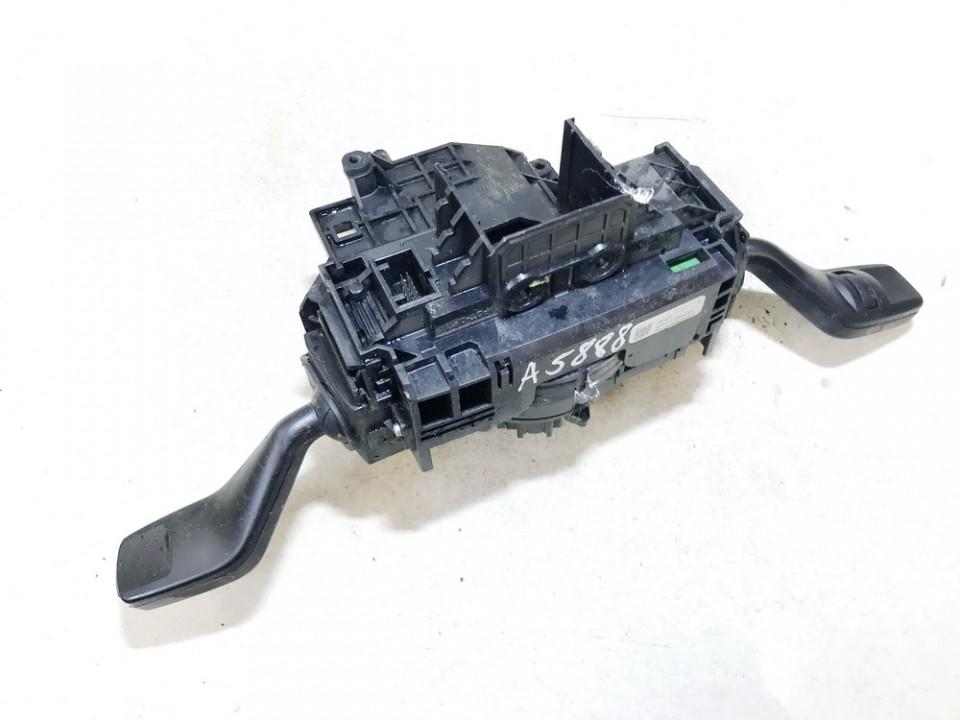 Posukiu, Sviesu ir valytuvu rankeneliu komplektas Ford Mondeo 2008    1.8 6g9t13n064dk