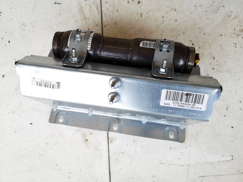 Salono paneles oro pagalve SRS Ford S-Max 2006    1.8 6g9n042a94bf