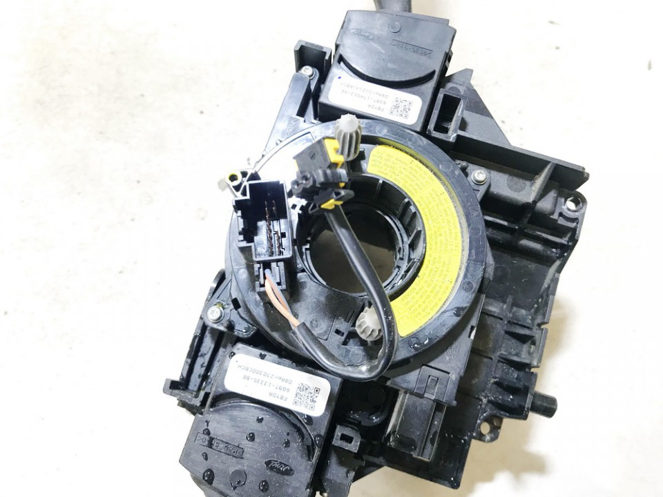 Vairo kasete - srs ziedas - signalinis ziedas Ford Mondeo 2008    1.8 used