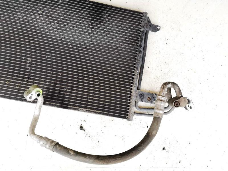 Oro Kondicionieriaus radiatorius Skoda Octavia 2010    1.9 1k0820411s