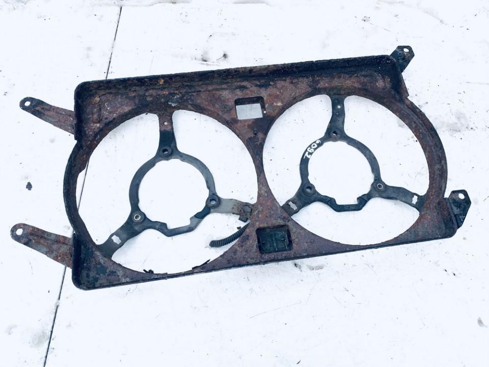 Difuzoriaus remas (ventiliatoriaus remas) Alfa-Romeo 156 1999    2.4 used