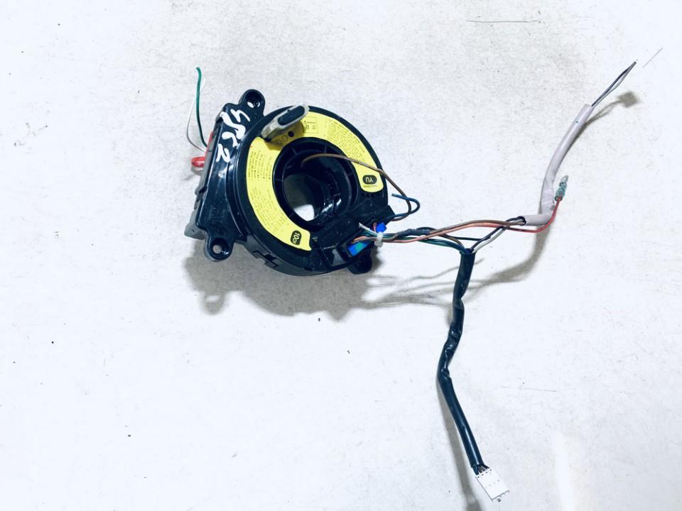Vairo kasete - srs ziedas - signalinis ziedas Chevrolet Captiva 2011    2.0 96628699