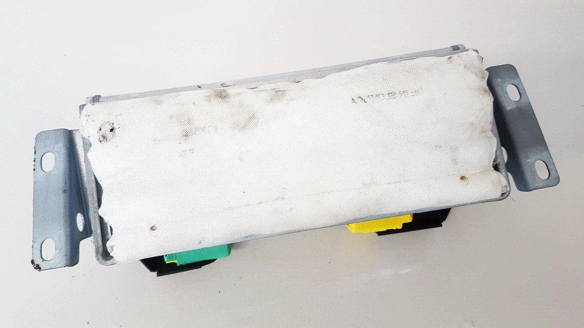 Salono paneles oro pagalve SRS Porsche Cayenne 2003    4.5 7L0880202B