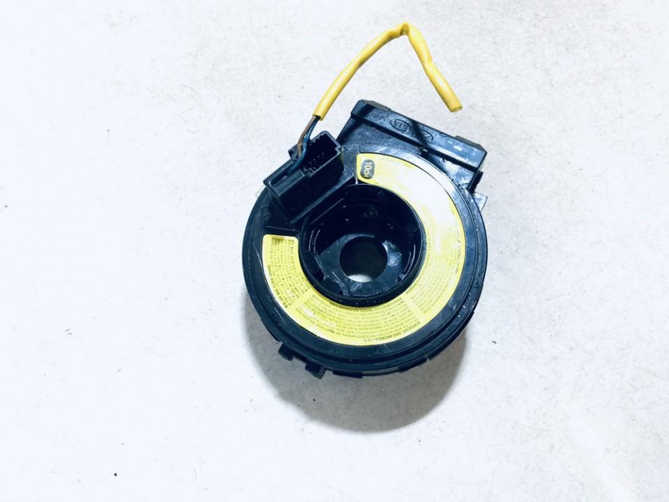 Vairo kasete - srs ziedas - signalinis ziedas Honda CR-V 2018    2.0 used