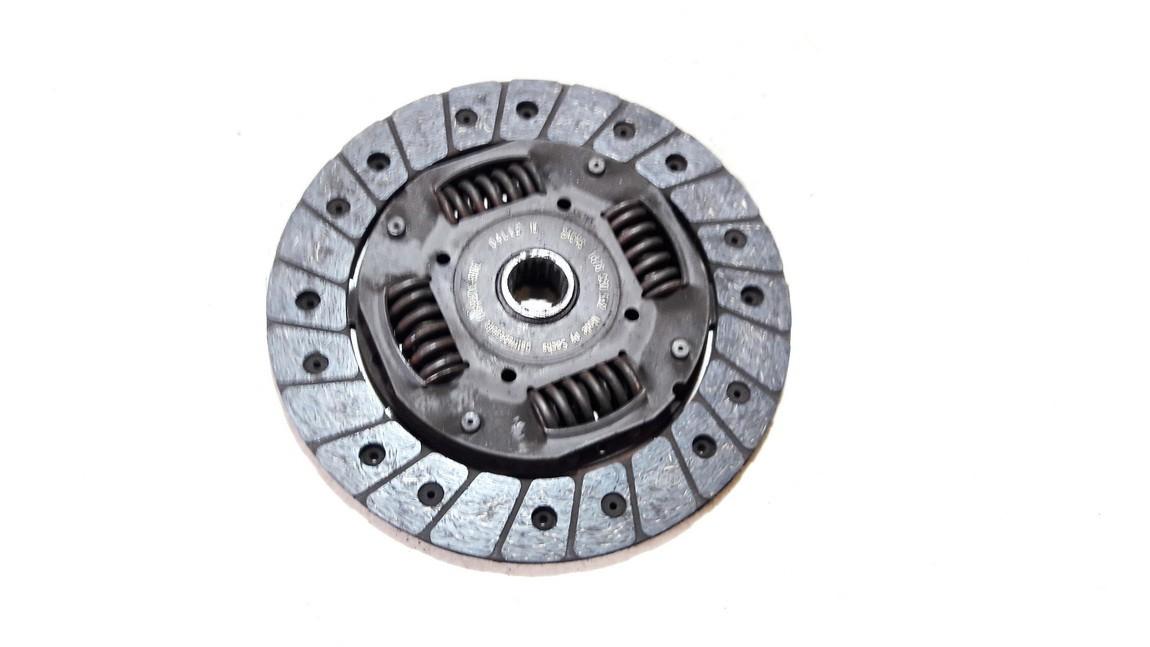 Sankabos diskas Skoda Fabia 2001    1.4 1878050532