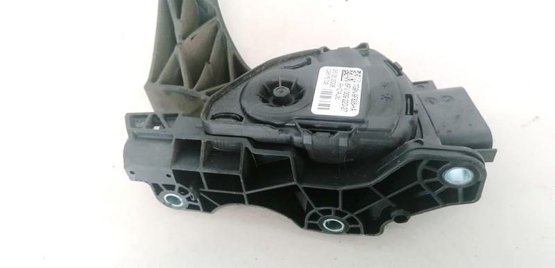 Elektrinis greicio pedalas Land-Rover Freelander 2008    2.2 7G9N9F836HA