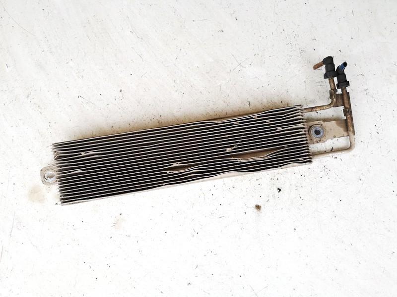 Kuro radiatorius (ausinimas) (Benzino - Dyzelio) Skoda Octavia 2010    1.9 1k0203491d
