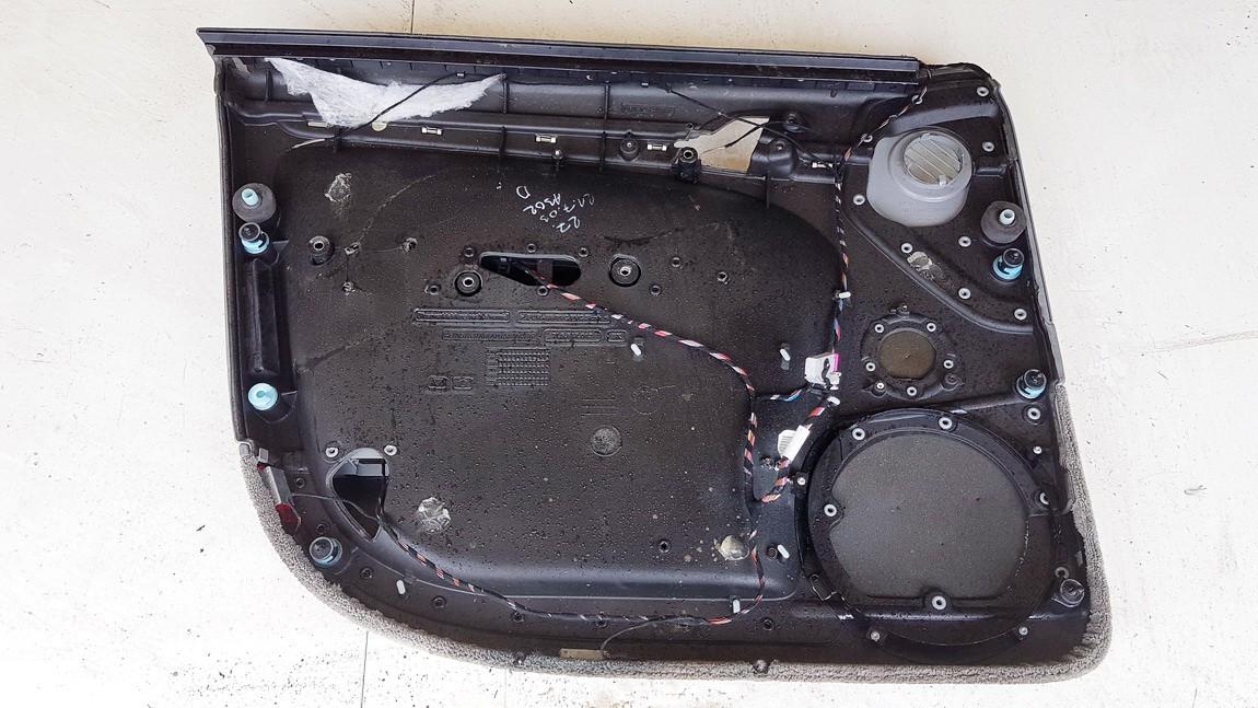 Duru apmusimas (apdaila-absifkes)  P.D. Porsche Cayenne 2003    4.5 7L5867012