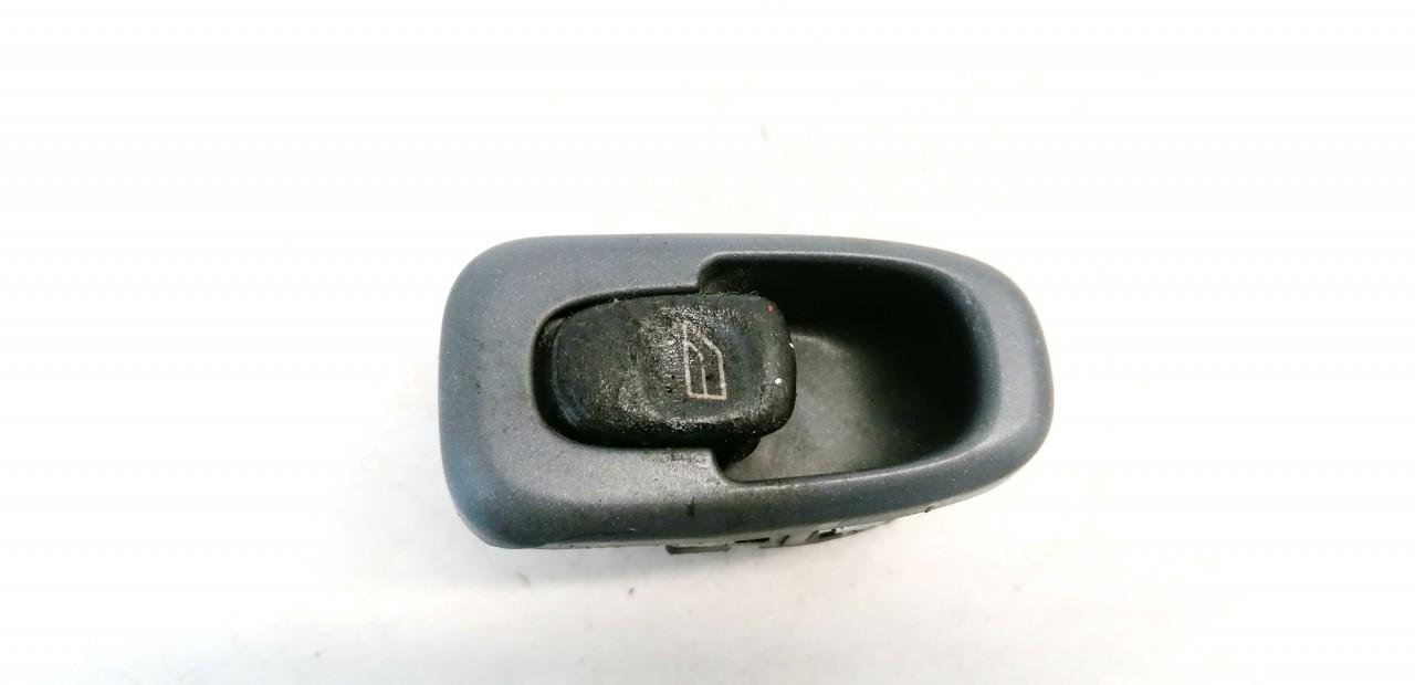 Stiklo valdymo mygtukas (lango pakeliko mygtukai) Volvo V70 1998    2.5 03458502