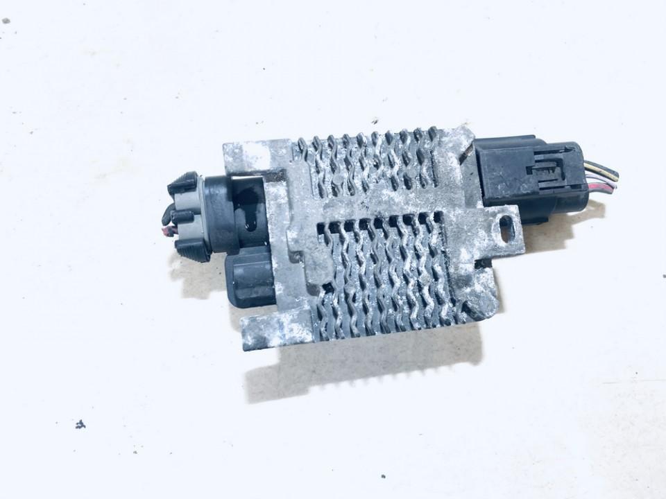 Blower Fan Regulator (Fan Control Switch Relay Module)  Ford Mondeo 2009    1.8 940002904