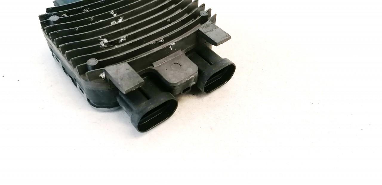 Blower Fan Regulator (Fan Control Switch Relay Module)  Volvo V70 2008    2.4 940009400