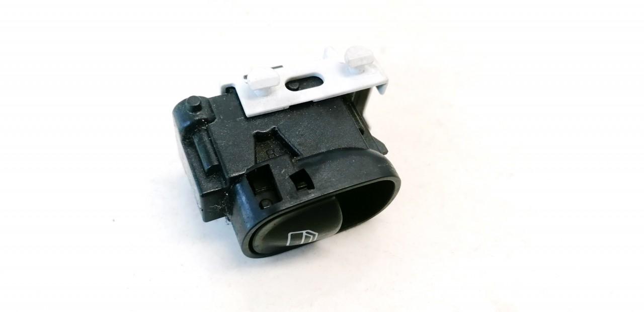 Stiklo valdymo mygtukas (lango pakeliko mygtukai) Mercedes-Benz CLK-CLASS 2003    1.8 A2098203510