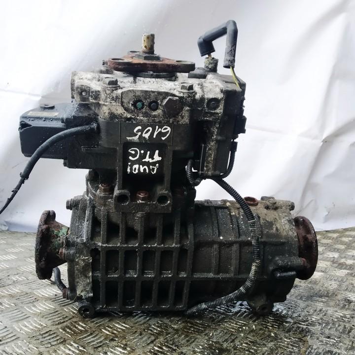Reduktorius G. Audi TT 2003    1.8 ha1101997