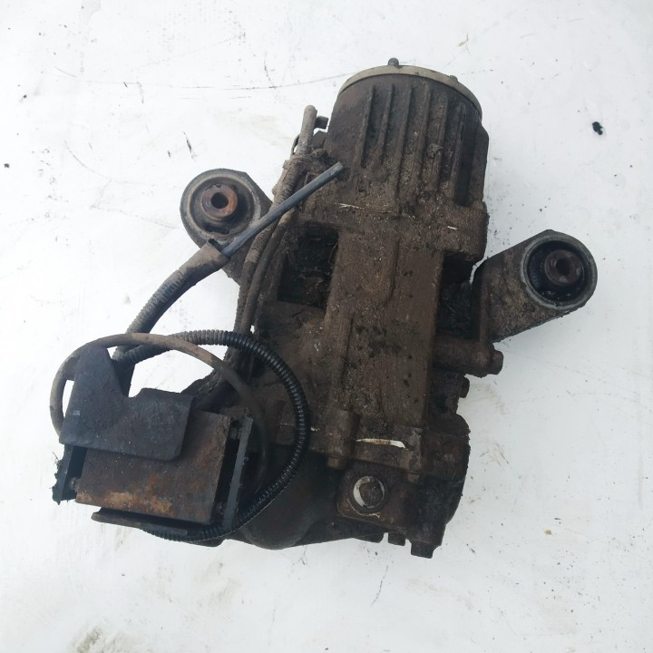 Reduktorius G. Mitsubishi Outlander 2008    2.0 t02gs2997