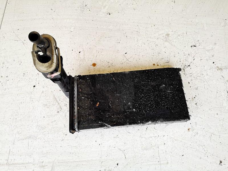 Salono peciuko radiatorius Volkswagen LT 1999    2.5 used