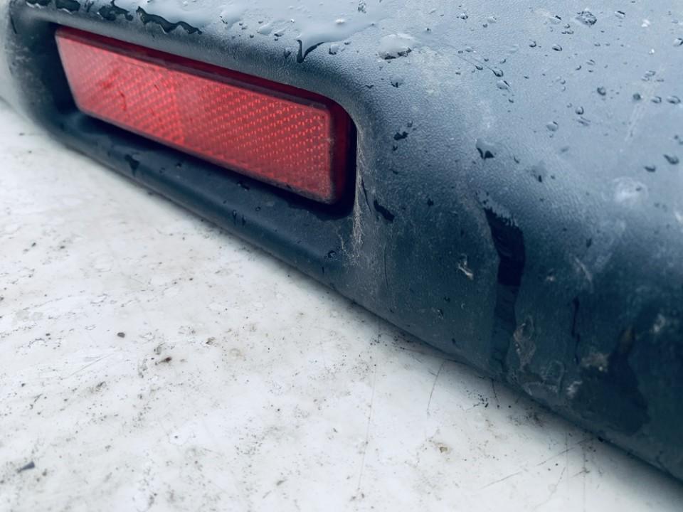 Bamperio atsvaitas G.D. Opel Movano 2000    2.8 used