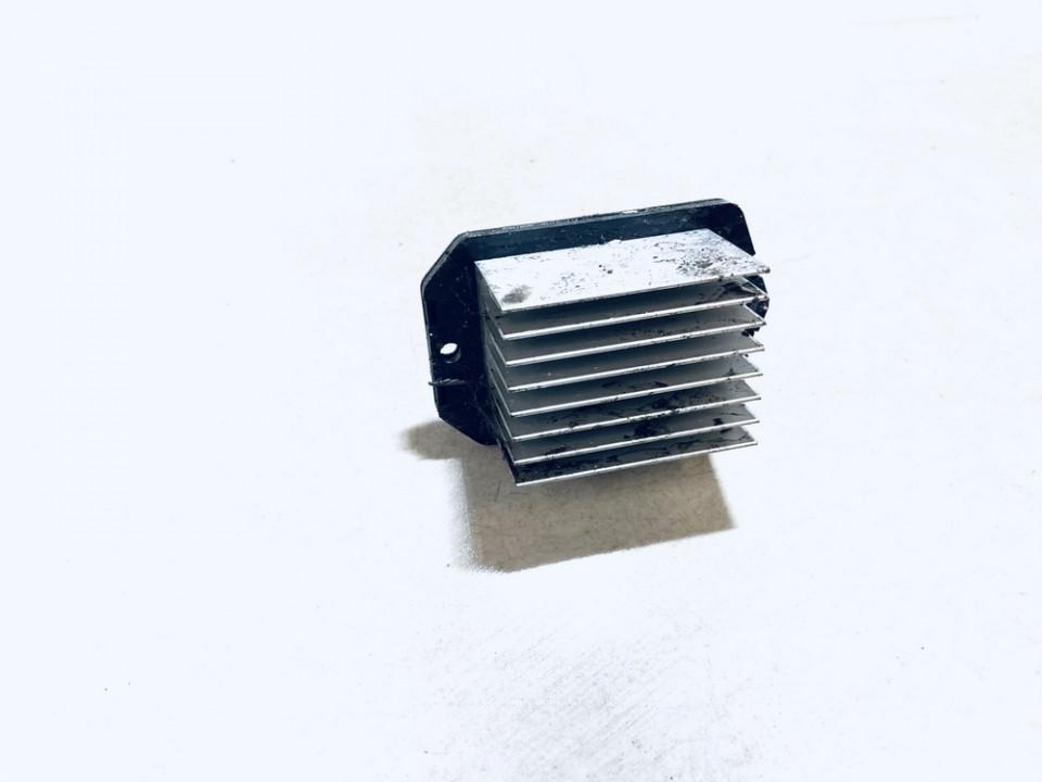 Peciuko reostatas (ezys) (ventiliatoriaus rele) Honda CR-V 2018    2.0 0778000970