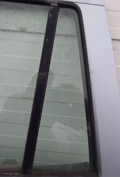 Duru fortkute G.K. Mazda 2 2004    1.4 used