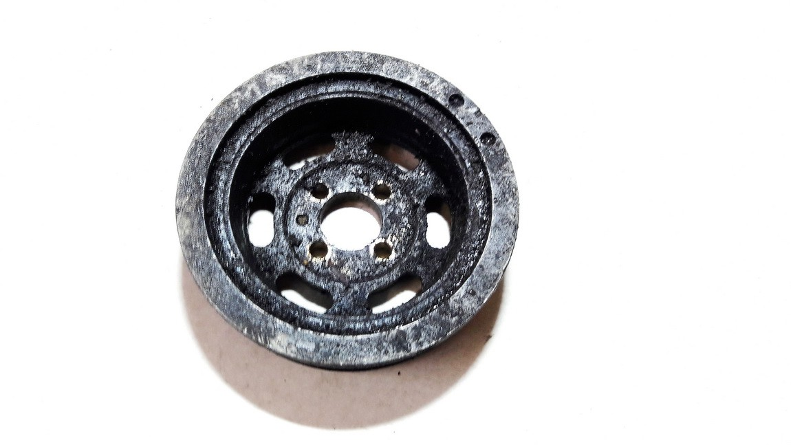 Alkuninio veleno dantratis (skyvas - skriemulys) Fiat Marea 1998    2.0 530600HZ