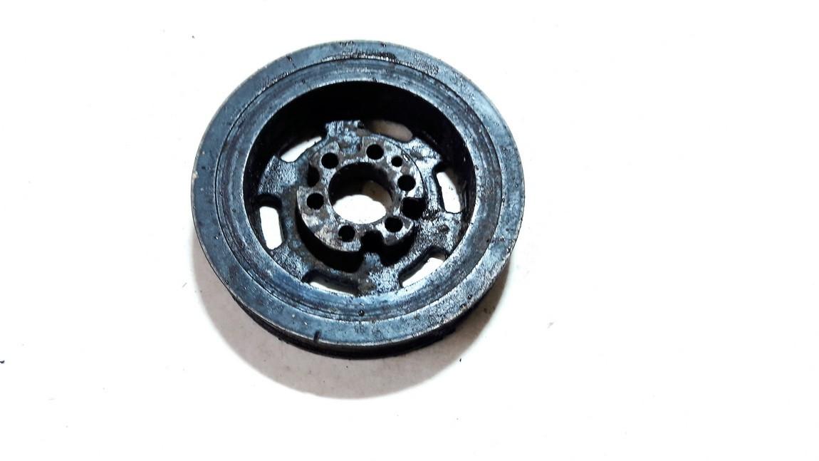 Alkuninio veleno dantratis (skyvas - skriemulys) Fiat Marea 1998    2.0 7787889