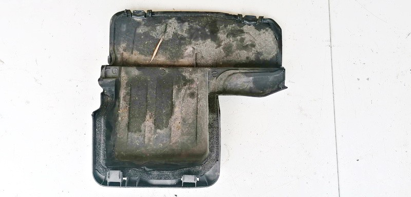 Battery Boxes - Trays Land-Rover Freelander 2008    2.2 6H525162AH